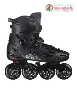 Giày trượt patin flyting eagle F5S màu đen