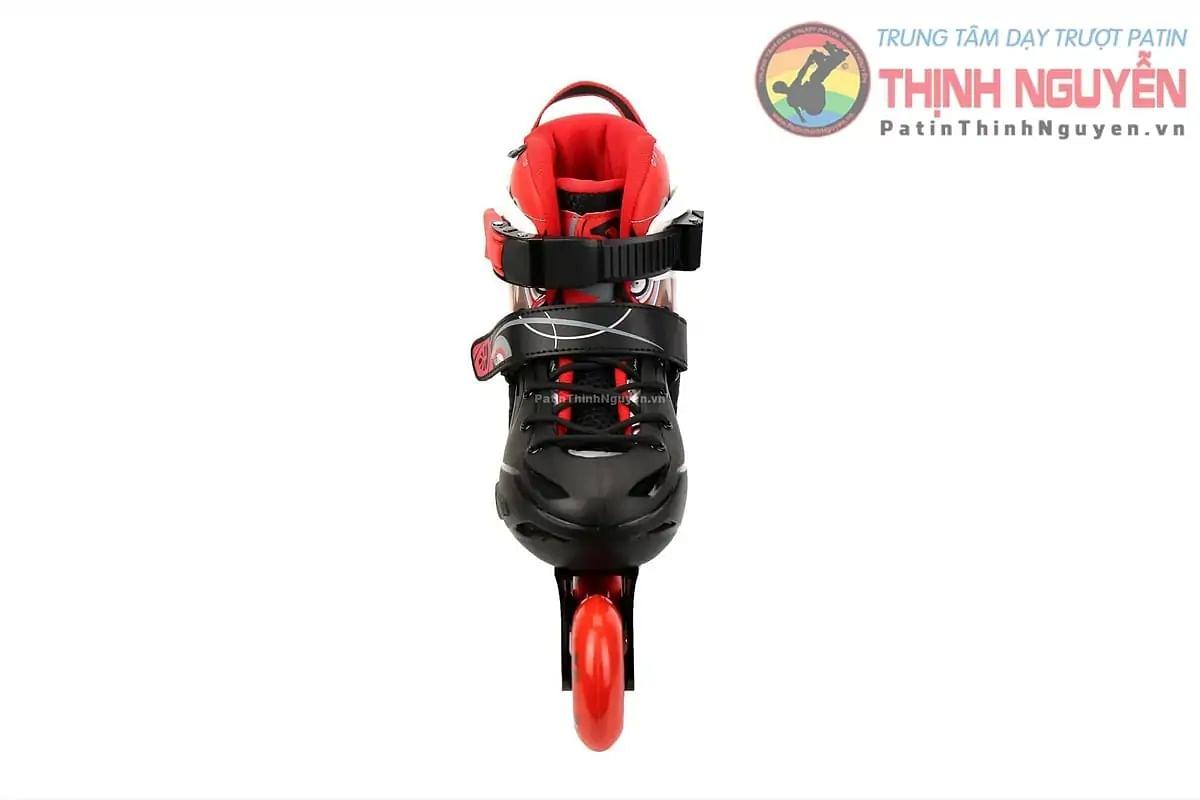 Giày Patin Flying Eagle S5S Đỏ