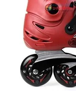 Giày Trượt patin người lớn F6s Falcon Đỏ