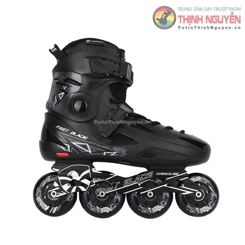 Giày Trượt patin cao cấp FBs FastBlade