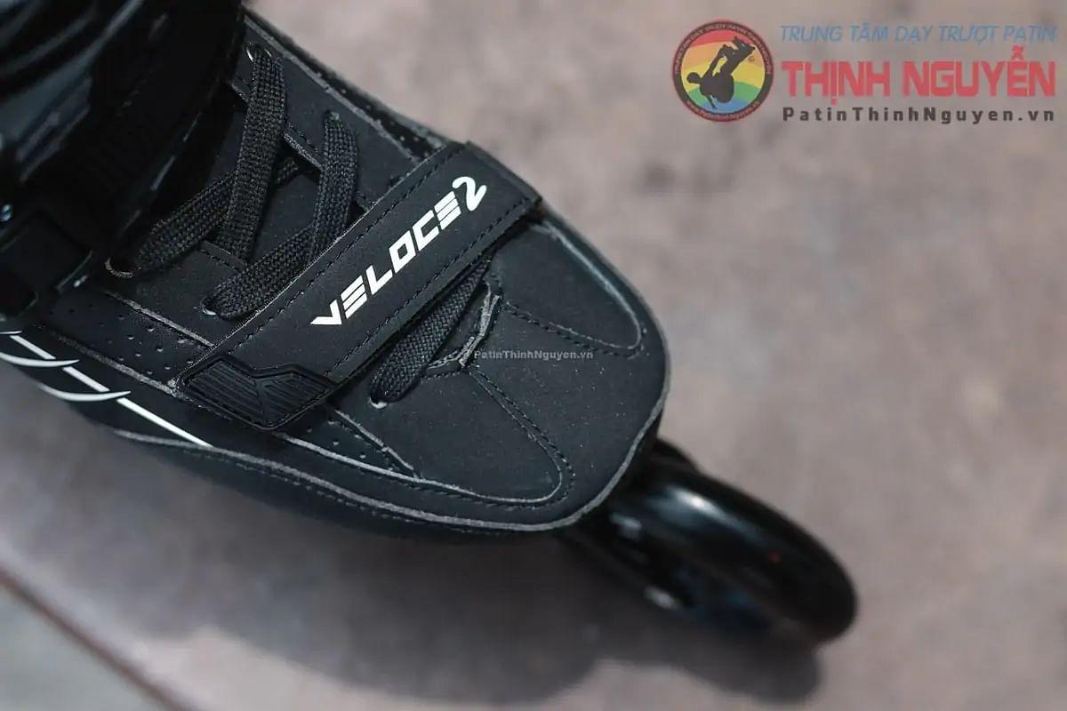 Giày Trượt patin cao cấp veloce